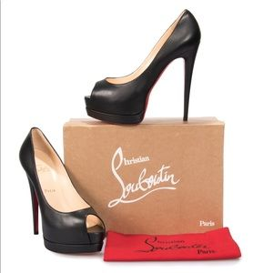 Christian Louboutin Palais Royal